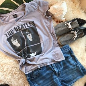 The Beatles Tee⭐️5 for $25⭐️